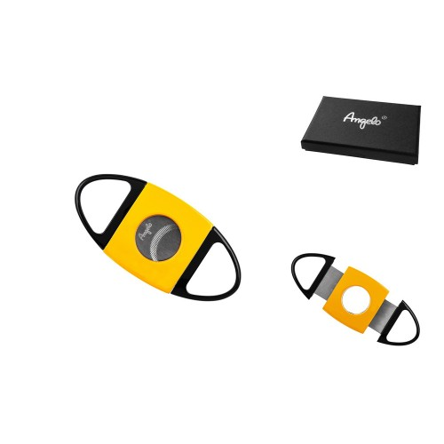CUTTER ANGELO YELLOW-BLACK 500450