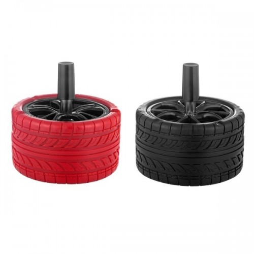 SCRUMIERA ANGELO SPINNING TIRES 13CM 405130