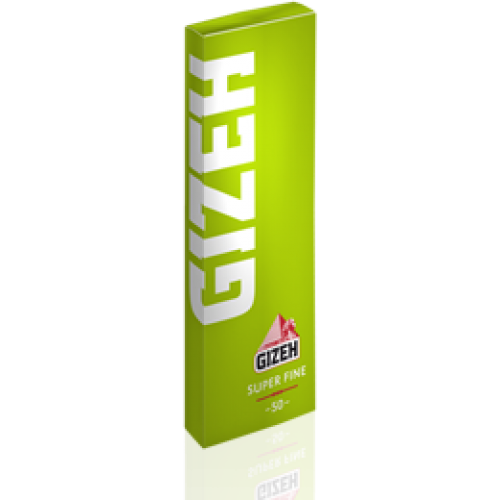 FOITE RULAT TUTUN GIZEH SUPER FINE