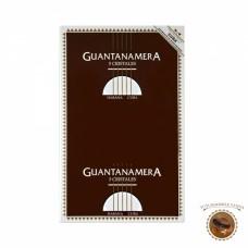 TIGARI DE FOI GUANTANAMERA CRISTALES 5