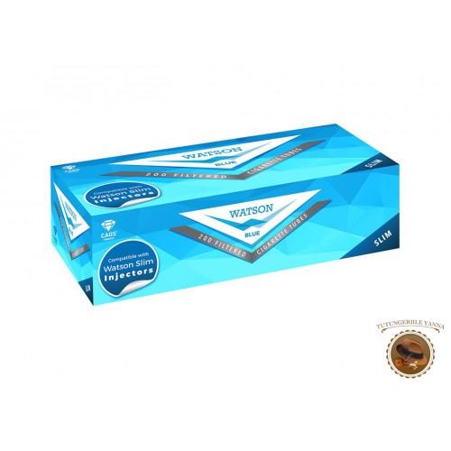 TUBURI TIGARI WATSON BLUE SLIM 200