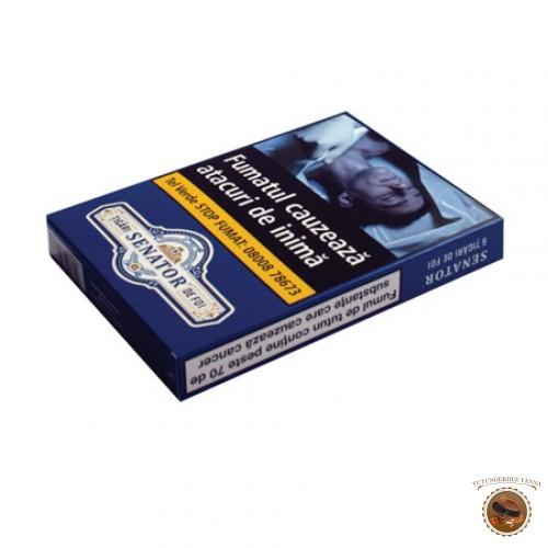 TIGARI DE FOI SENATOR BLUE