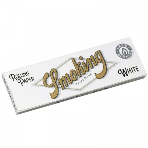 FOITE RULAT TUTUN SMOKING WHITE