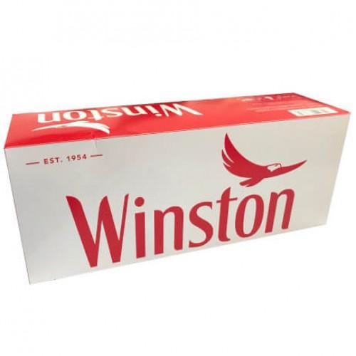 TUBURI TIGARI WINSTON RED FILTER 200