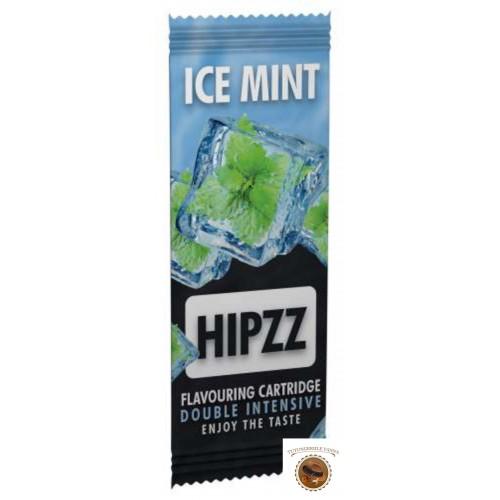 HIPZZ ICE MINT - CARD AROMATIZANT PENTRU PACHETUL DE TIGARETE/TUTUN