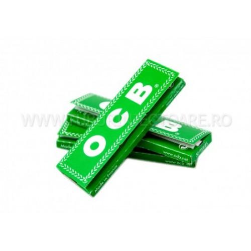 FOITE RULAT TUTUN OCB GREEN STANDARD NO 8