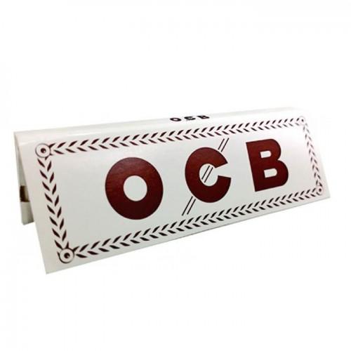 FOITE RULAT TUTUN OCB WHITE NO 1