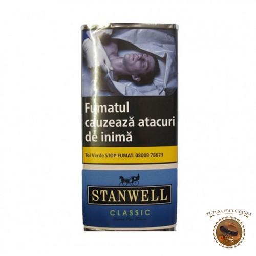 TUTUN PIPA STANWELL CLASSIC 50G