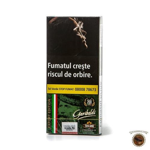 TIGARI DE FOI TOSCANO GARIBALDI