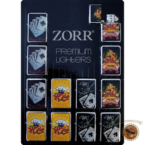 BRICHETA ZORR CASINO 68946