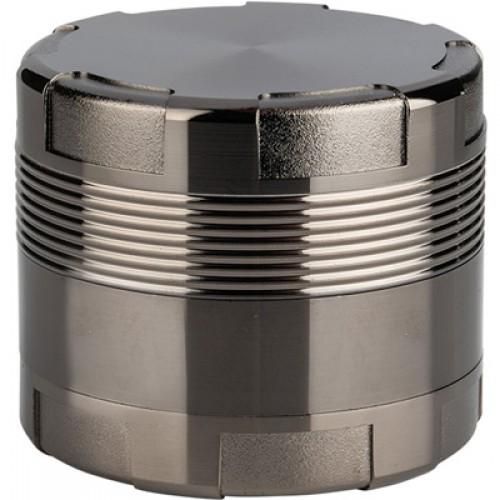 GRINDER METALIC 4 COMPONENTE 55MM 49191