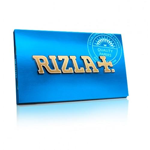 FOITE RULAT TUTUN RIZLA BLUE DOUBLE