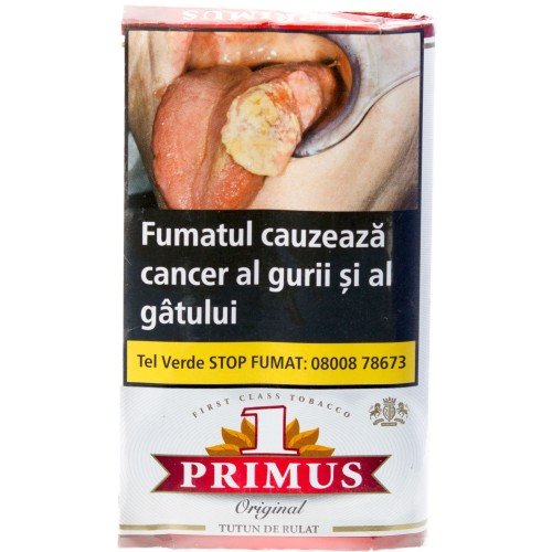 TUTUN PRIMUS ORIGINAL 35G X 5 buc.
