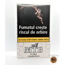 TIGARI DE FOI MTB FINE