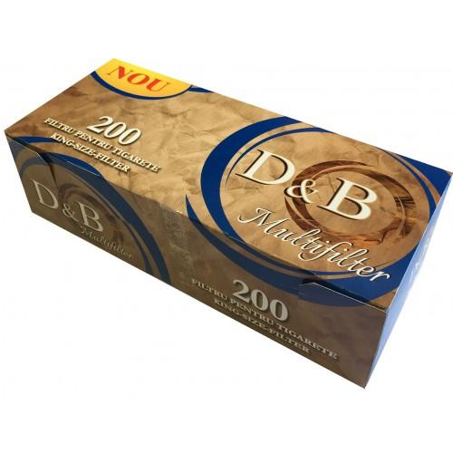 TUBURI TIGARI DB MULTIFILTER 200