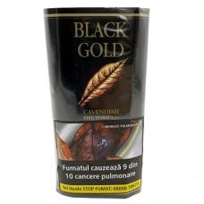 TUTUN PENTRU PIPA BLACK GOLD CAVENDISH 40G