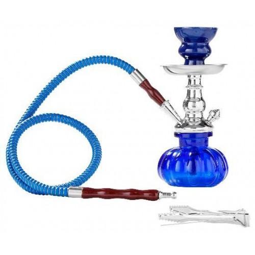 NARGHILEA DREAMLINER BLUE 1 FURTUN 23CM 341480