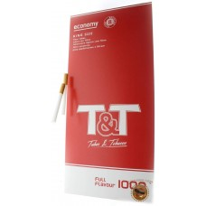 TUBURI TIGARI T&T 1000
