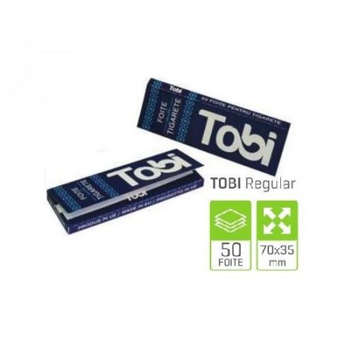FOITE RULAT TUTUN TOBI
