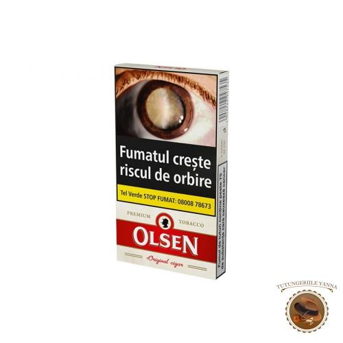 TIGARI DE FOI OLSEN ORIGINAL CIGAR