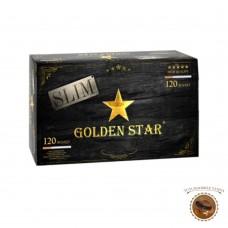 TUBURI TIGARI GOLDEN STAR SLIM 120