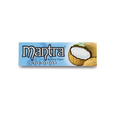 FOITE AROMATE PENTRU RULAT TUTUN MANTRA COCONUT 78MM