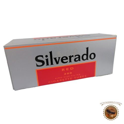 TUBURI TIGARI SILVERADO RED 200