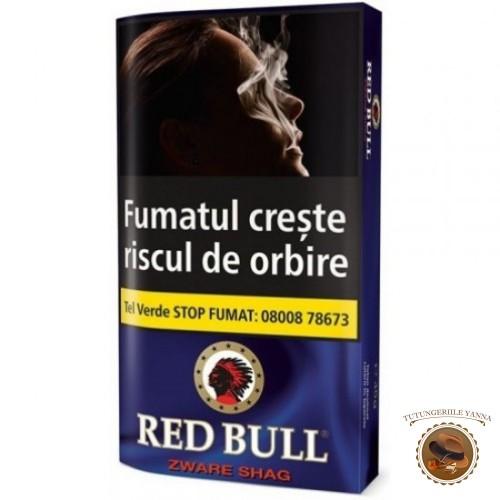 TUTUN RED BULL ZWARE SHAG 30g
