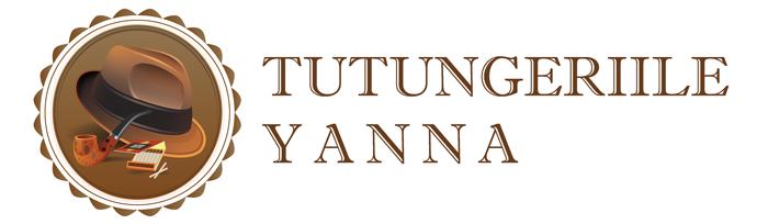 Tutungeriile Yanna